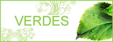 Verdes| Flores Torrecillas