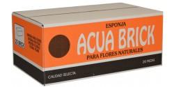 Caja de esponjas Acua Brick