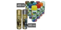 Pintura Spray para Flor Natural - Resto de colores