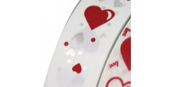 Cinta Corazónes 3cm A